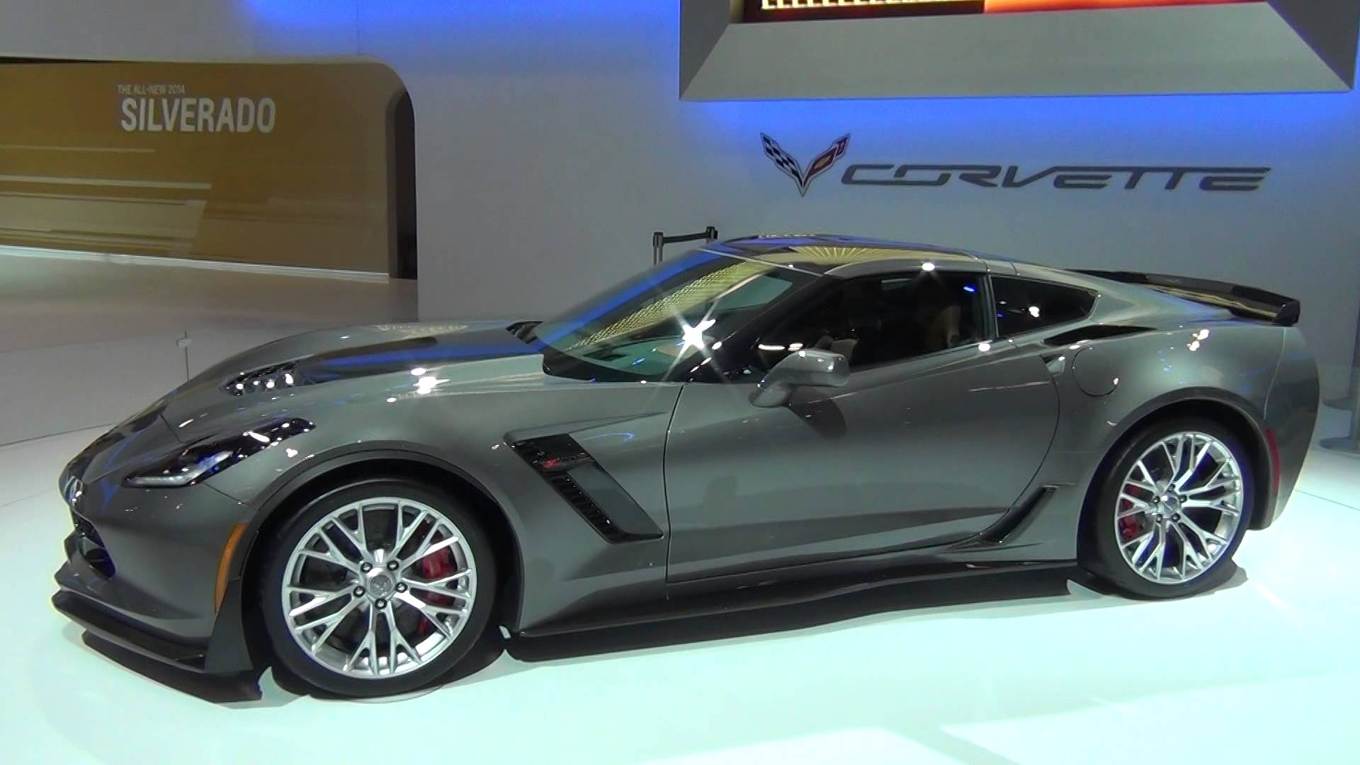 2016 chevrolet corvette z06 car